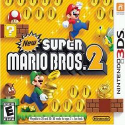 N3DS NEW SUPER MARIO BROS 2