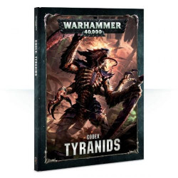 WH4 TIRANIDOS CODEX 2017 -...