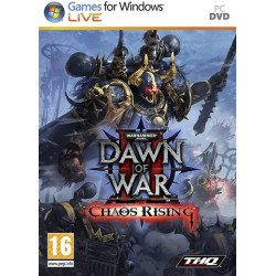 PC WARHAMMER 40.000, DAWN...