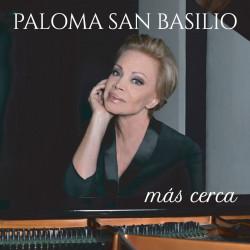 PALOMA SAN BASILIO - MÁS...