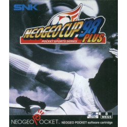 NEOGEO NEOGEO CUP '98 PLUS...