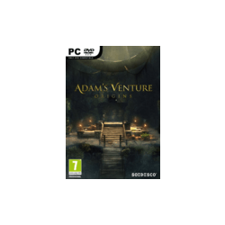 PC ADAM'S VENTURE : ORIGINS