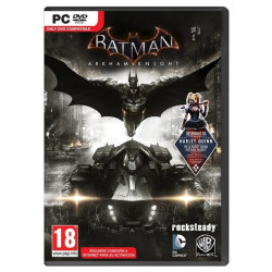 PC BATMAN: ARKHAM KNIGHT