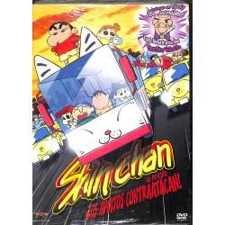 DVD SHIN CHAN, LOS ADULTOS...