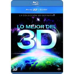 BR LO MEJOR DEL 3D - LO...