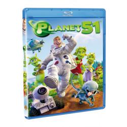 BR PLANET 51 - PLANET 51