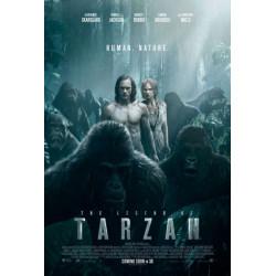 BR TARZAN 3D - 2014 -...