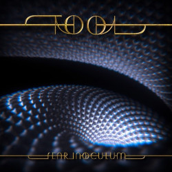 TOOL - FEAR INOCULUM (CD)
