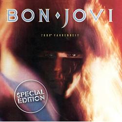 BON JOVI - 7800 FARENHEIT