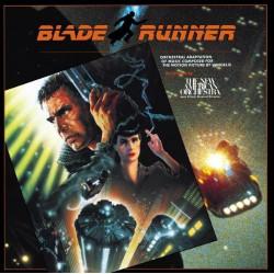 B.S.O. BLADE RUNNER - BLADE...