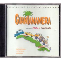 B.S.O. GUANTANAMERA -...