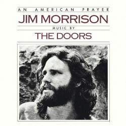 JIM MORRISON / THE DOORS -...
