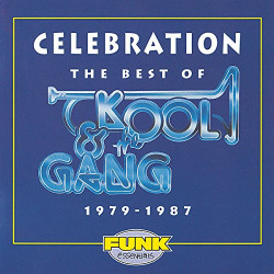 KOOL & THE GANG - THE BEST OF