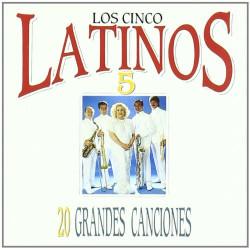 LOS CINCO LATINOS - VEINTE...