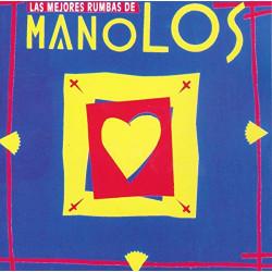 LOS MANOLOS - LAS MEJORES...