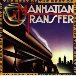 THE MANHATTAN TRANSFER -...
