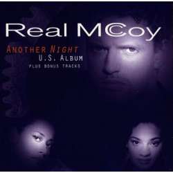 REAL MCCOY - ANOTHER NIGHT