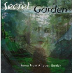 SECRET GARDEN - SONGS FROM...