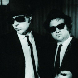 THE BLUES BROTHERS - THE...