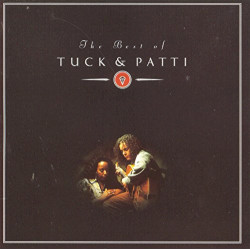 TUCK & PATTI - THE BEST OF...