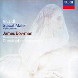 VIVALDI - STABAT MATER