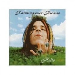 PAINTING OVER PICASSO - HELLO