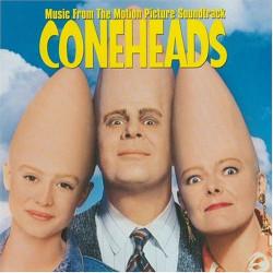 B.S.O. CONEHEADS - CONEHEADS