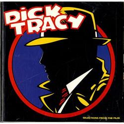 B.S.O. DICK TRACY