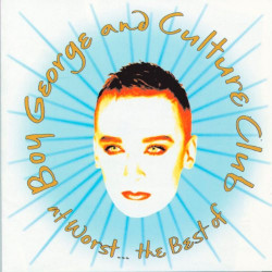 BOY GEORGE - THE WORST..THE...
