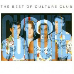 CULTURE CLUB - THE BEST OF...