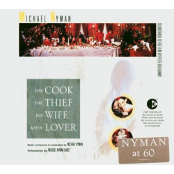 B.S.O. THE COOK, THE THIEF,...