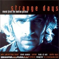 B.S.O.  STRANGE DAYS / DIAS...