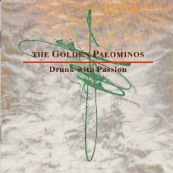THE GOLDEN PALOMINOS -...