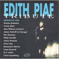 EDITH PIAF - TRIBUTE