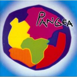 PANGEA - PANGEA