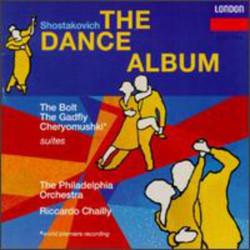 SHOSTAKOVIC - THE DANCE...
