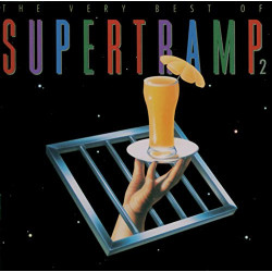 SUPERTRAMP - 2.. THE VERY...