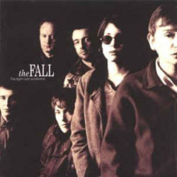 THE FALL - THE LIGHT USER...