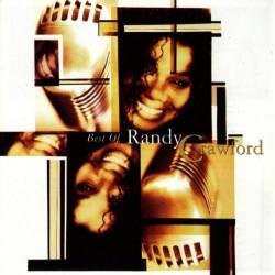 RANDY CRAWFORD - BEST OF...
