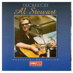 AL STEWART - THE BEST OF...