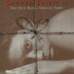 SACRED SPIRIT 2 - VIAJE POR...