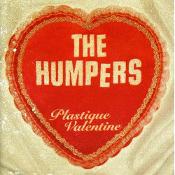 THE HUMPERS - PLASTIQUE...