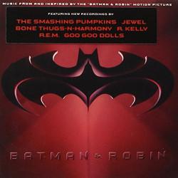 B.S.O. BATMAN & ROBIN -...