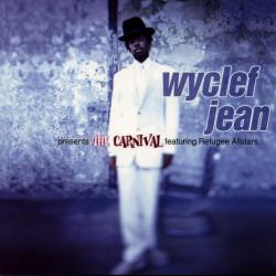 WYCLEF JEAN - WYCLEF JEAN -...