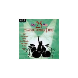 VARIOS 25 YEARS OF No.1...