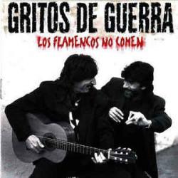 GRITOS DE GUERRA - LOS...