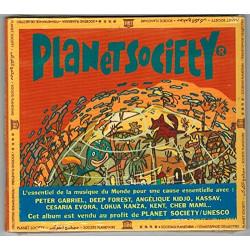 VARIOS PLANET SOCIETY -...