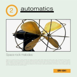 AUTOMATICS - SPACE ROCK...