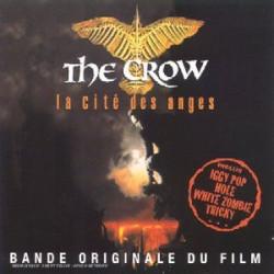 B.S.O. THE CROW 2, CITY OF...