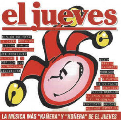 VARIOS EL JUEVES - EL JUEVES